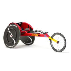 Top End Racing Wheelchair
